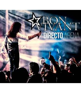 Directo Arena-1 CD+1 DVD