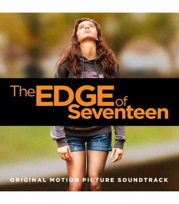 B.S.O The Edge Of Seventeen-1 CD