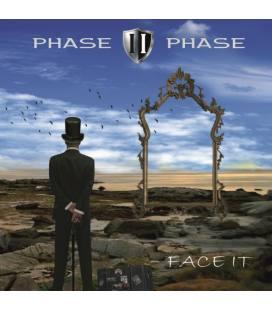 Face It (1 LP Edición Deluxe)