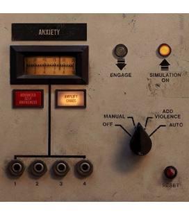 Add Violence EP-1 CD