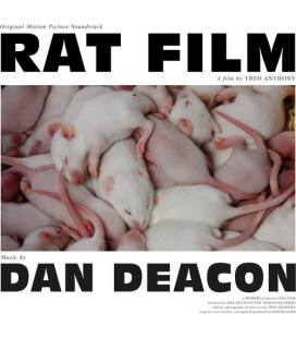 Rat Film (Original Soundtrack)-1 CD