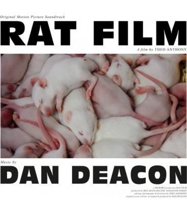 Rat Film (Original Soundtrack)-1 CD