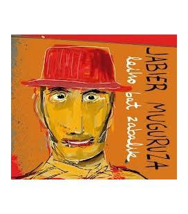 Leiho Bat Zabalik-1 CD