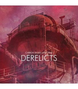 Derelicts-1 CD