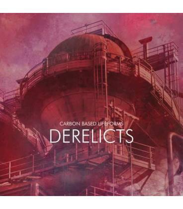 derelicts cd lifeforms carbon based comprar