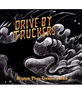 Brighter Than Creation'S Dark-1 CD