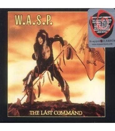The Last Command-1 CD