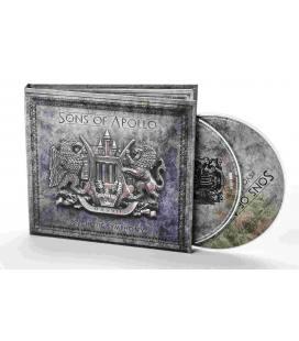Psychotic Symphony-2 CD