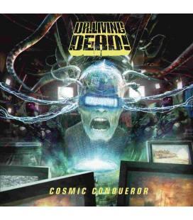 Cosmic Conqueror-1 CD