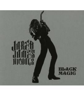 Black Magic-1 CD