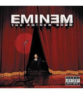 The Eminem Show-2 LP