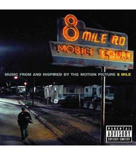 B.S.O. 8 Mile-2 LP