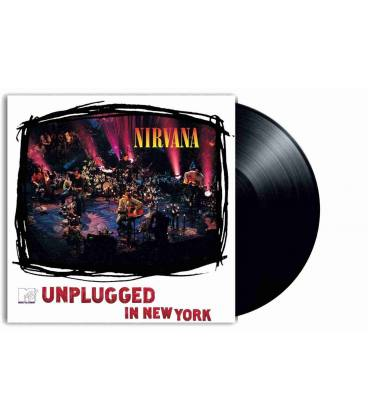 Mtv Unplugged-1 LP