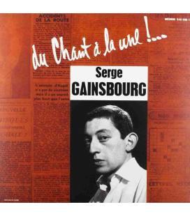 1958 Du Chant À La Une-1 LP MAXI