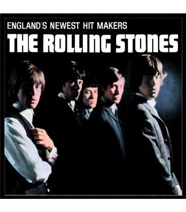 England Newest...-1 LP