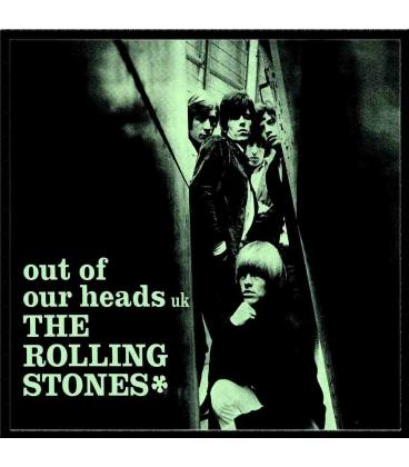 Out Our Heads-1 LP
