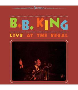 Live At The Regal-1 LP