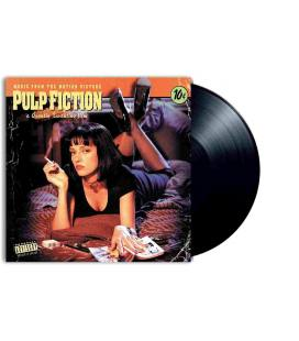 Pulp Fiction -1 LP