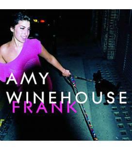 Frank (Vinilo + Descarga)-1 LP