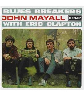 John Mayall & The Bluesbreakers With Eric Clapton-1 LP