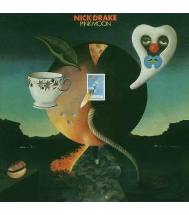 Pink Moon-1 LP