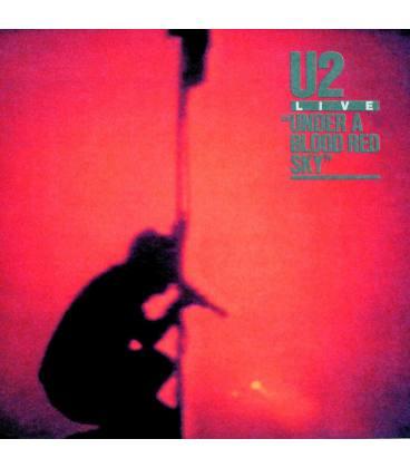 Under A Blood Red Sky (Vinilo Remastered)-1 LP