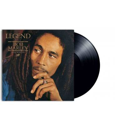 Legend -1 LP