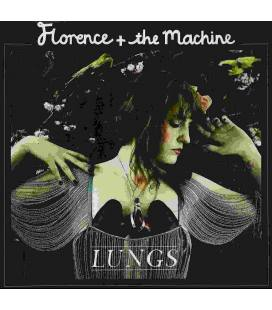 Lungs (Vinilo Uk)-1 LP