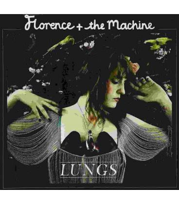 Lungs (Vinilo Uk)-1 LP