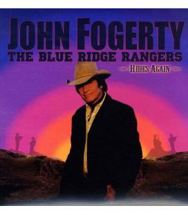 The Blue Ridge Rangers-1 LP