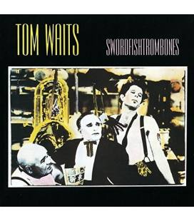 Swordfishtrombones -1 LP