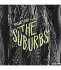 The Suburbs-2 LP