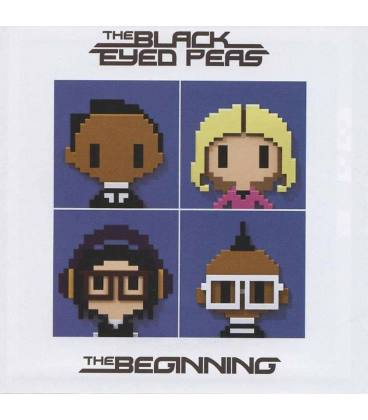 The Beginning (Deluxe)-2 LP