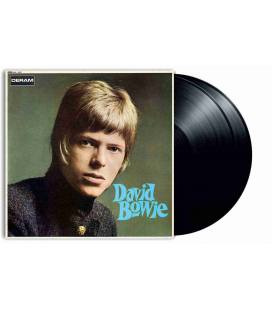David Bowie-2 LP