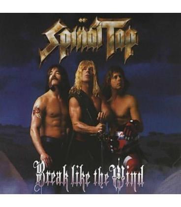 Break Like The Wind (Picture)-1 LP