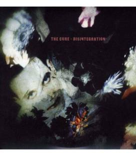 Disintegration -2 LP