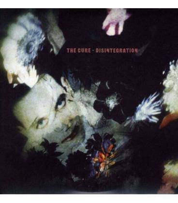 Disintegration -2 LP