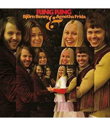 Ring-Ring-1 LP