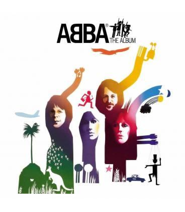 Abba The Album-1 LP