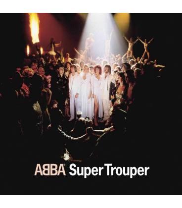 Super Trouper-1 LP