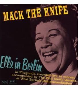 Mack The Knife Ella In Berlin-1 LP