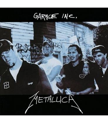 Garage Inc - (Deluxe)-3 LP SET