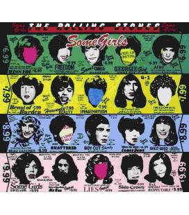 Some Girls-1 LP