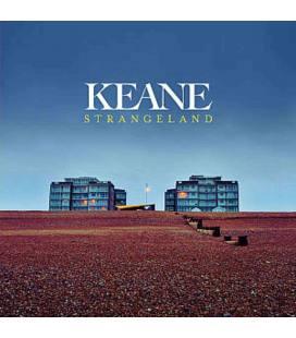 Strangeland-1 LP