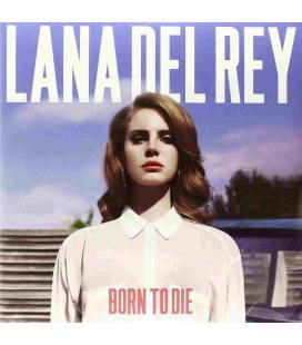 Born To Die -2 LP