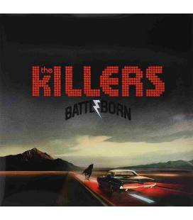 Battle Born -2 LP