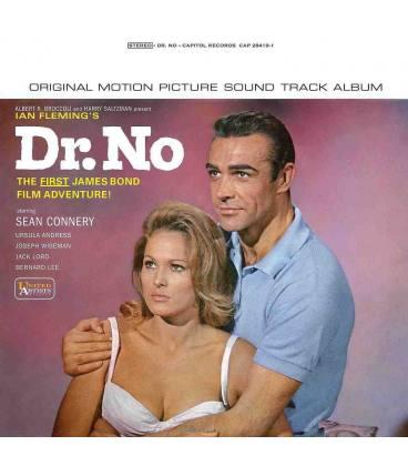 Dr. No-1 LP