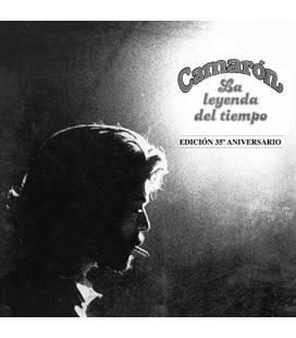 La Leyenda 35th-1 LP
