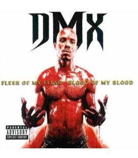 Flesh Of My Flesh, Blood Of My Blood-2 LP