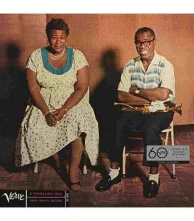 Ella And Louis (Back To Black )-1 LP